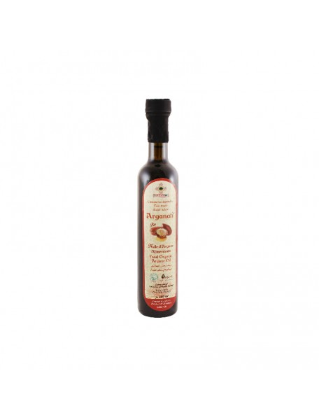 Huile D'argane Alimentaire Extra Vierge - 100ml