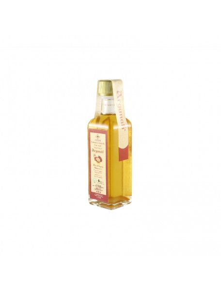 Huile d'argane alimentaire extra vierge - 60ml