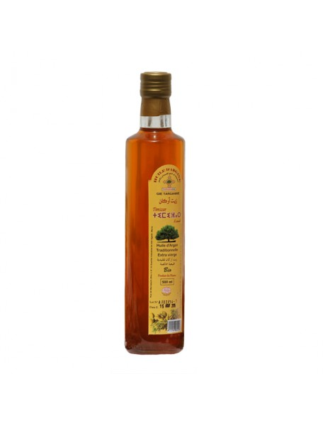 Timizar Traditional Culinary Oil