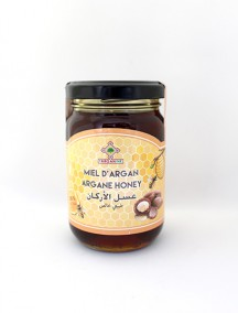 Argan Honey