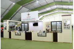 Particiption au salon international de l'agriculture au maroc