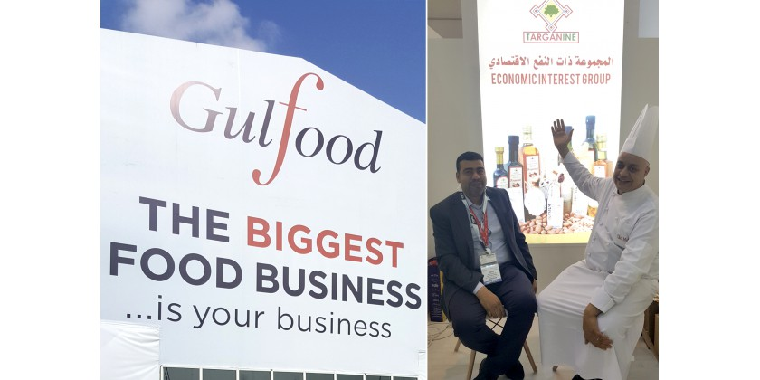 Particiption at the 22nd GULFOOD DUBAI